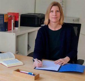 Rechtsanwältin Anne Klein Bremen